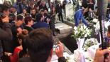 jose jose ultimo adios basilica entierro cenizas jose jose cdmx