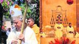 Obispo Cuernavaca líder religioso inseguridad