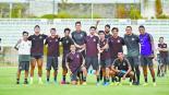 Selección Mexicana Bermudas obligados