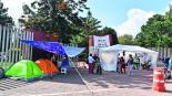 campamento guardia nacional ecatepec