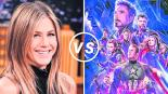 Jennifer Aniston arremete contra los superhéroes de Marvel