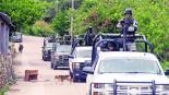 enfrentamiento de tepochica guerrero deja 15 muertos guerrero