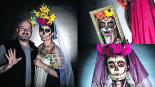Fotógrafo tradiciones mexicanas