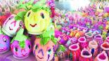 Feria Alfeñique Toluca