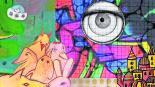 colectivo brocha queretaro graffiti calles arte urbano