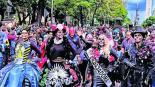 Desfile Catrinas CDMX