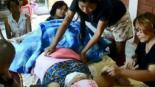 incineran mujer tailandia