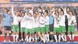 México levanta el título mundial Sub 17 en Perú 2005