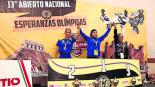 Chavitos morelenses taekwondo Chiapas