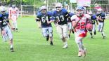 Spartans Cuernavaca boletos semifinales