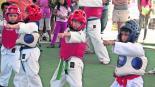 Aniversario Instituto Superior de Taekwondo