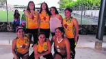 Bulls Girls Cuernavaca