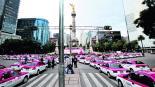 guardia nacional operativos revisiones contra uber servicio aplicaciones taxistas aeropuertos guardia nacional