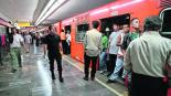 30 nuevos trenes SCT Metro inversión