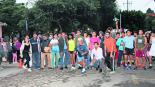 carrera atlética en Morelos UAEM campus Chamilpa