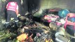 comunidad de san juan de las huertas edomex incendio casa