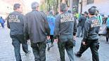 Policías PDI reubicados anomalías