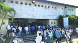 Trabajadores penal Morelos seguridad