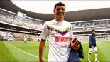 """""""Maza"""" Rodríguez rompe el silencio tras su salida del América"""