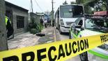 transportista mexiquense denuncian robo en carreteras