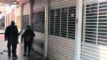 Explosión de un transformador deja a Mercado del Edomex sin luz; ya van 2 semanas