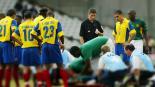 futbolistas murieron cancha partido
