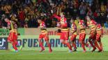 Morelia derrota al Puebla y se acerca a la liguilla