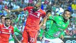 León recibe al eliminado Toluca, con la mira puesta en el subliderato general