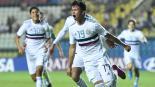 Selección Mexicana Sub 17 avanza a semifinales del Mundial