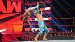 Así fue el paso de Sin Cara en la WWE