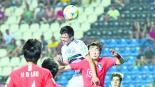 México avanza a semifinales tras derrotar a Corea del Sur en el Mundial sub 17
