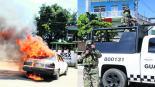 Poblado de Xaltianguis autodefensas Guerrero