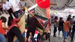 Videos locos gente Buen Fin