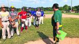 Pericos de Puebla se unen con 'Fuerza Migrante' para reclutar futuros beisbolistas
