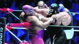 lucha libre luchas arena méxico
