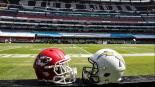 Así son las apuestas para la NFL en México