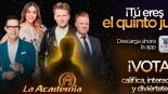 la academia remmy valenzuela concierto polémica criticas paty chapoy