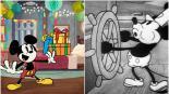 mickey mouse cumpleaños 91 años edad