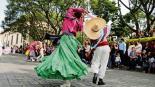 Descendientes de zapatistas fueron convocados a los festejos de la Revolución Mexicana
