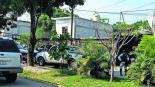Se registra balacera durante un funeral en Morelos; hay un muerto