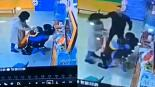 padre golpea maestra maltrato escolar china