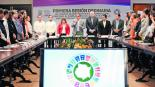 Grupo trabajo agenda 2030 Morelos