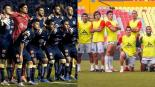 América contra Monarcas de Morelia Clausura 2020