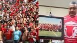 Equipo de fútbol profesional Toros Neza