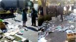 desalojan comerciantes toluca jardín zaragoza
