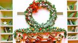 adornos navidad decoración hogar