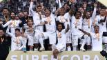 Real Madrid se corona como campeón de la Supercopa de España
