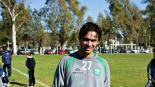 Héctor Sanabria
