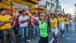 Prostitutas, Brasil