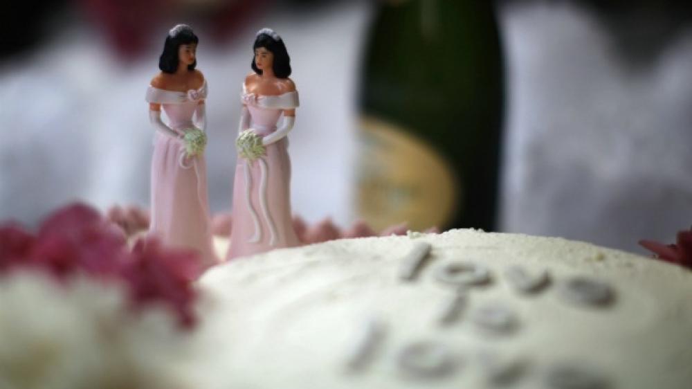 "matrimonio, mismo sexo, boda, Vivian Boyack, Alice ""Nonie"" Dubes"